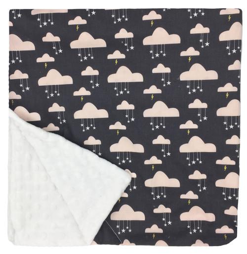 """Twinkle Large Blanket (27"""" x 29"""")"""