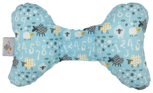 Counting Sheep Baby Support Pillow