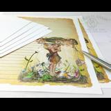 Hoodwinked AGAIN Faerie Paper Set