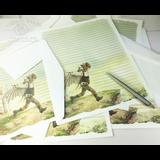 Fairy Flight Personalized Stationery Set