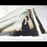 Moon Magick Stationery Paper Set