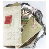 Aveline Mother of the Woodlands Bookmark