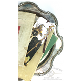 The Crow of Crescent Hill Bookmark