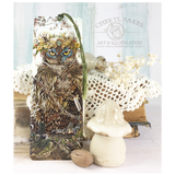 Garnock - King of the Woodlands Bookmark