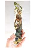 The Librarian Bookmark