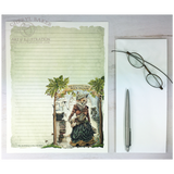 The Librarian Stationery Paper Set