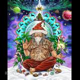 Bohemian Santa Claus