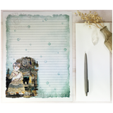 Tilly Thistlewood - The Enchantress Stationery Paper