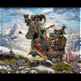 The Yeti Trapper