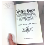 The Woodland Dragon Chronicles - Book 1
