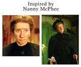 Nanny McPhee Teaches at a Magical School