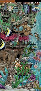 The Mermaid Kingdom