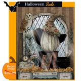SALE -  The Witching Hour