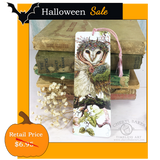 SALE -  Aveline Mother of the Woodlands Bookmark