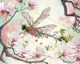 Woodland Dragonflies