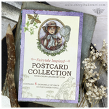 Fairytales in the Woodlands Postcard Collection
