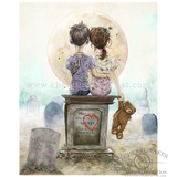Charming Zombie Moments - Happily Ever After