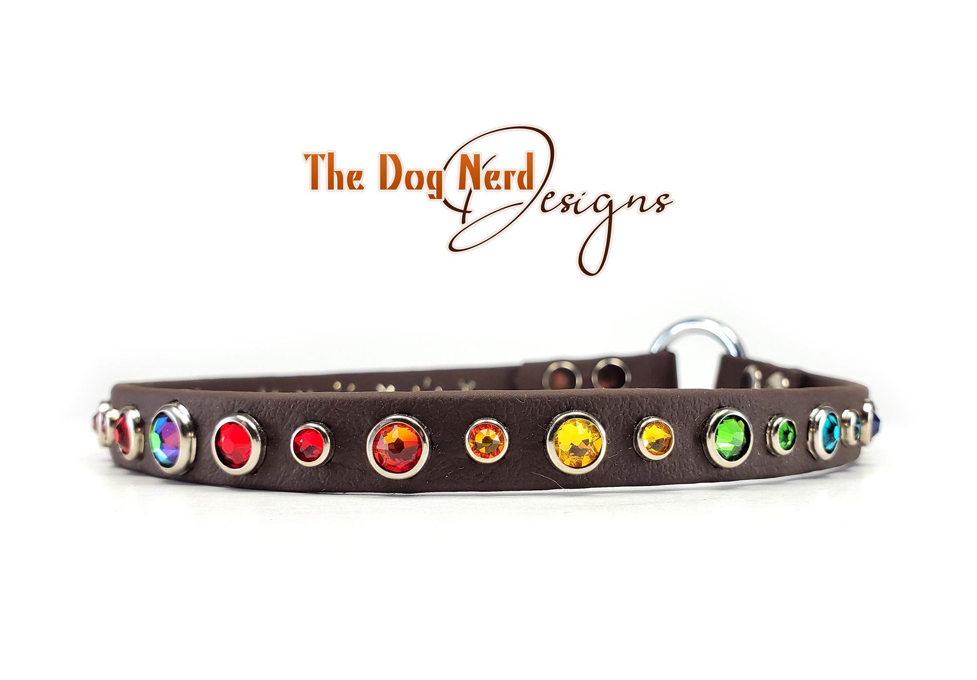 """3"""" dog collar"""