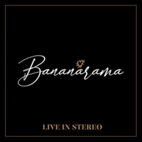 Bananarama - Live in Stereo - LP