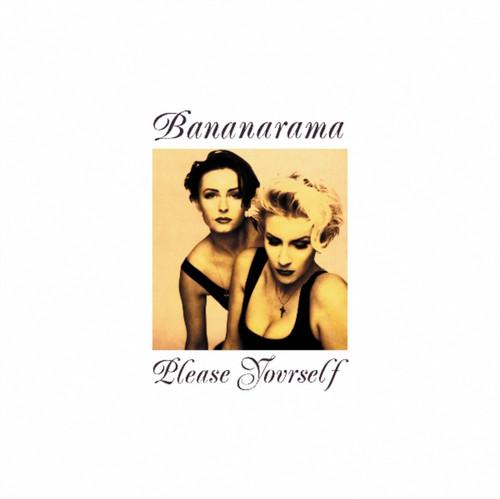 Bananarama - Please Yourself - White Vinyl - LP & CD