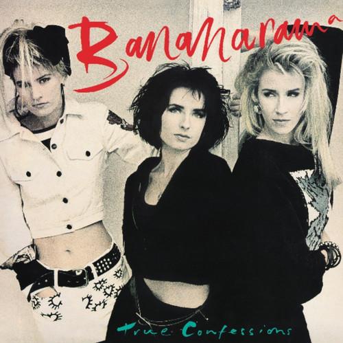 Bananarama - True Confessions - Green Vinyl LP + CD
