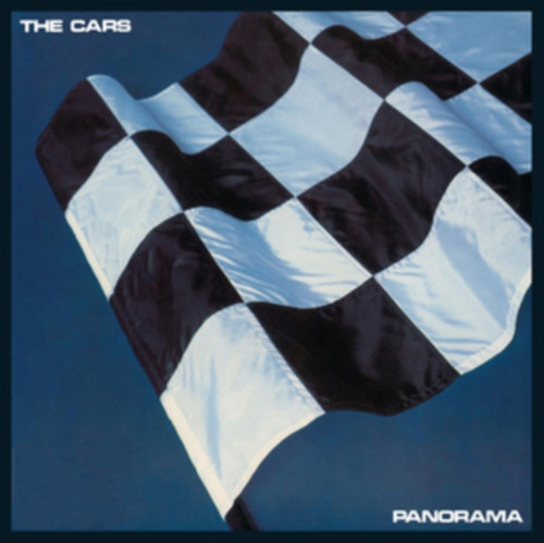 Cars, The - Panorama - Expanded Edition 180g 2xLP w/etching