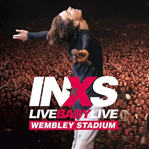 INXS - Live Baby Live - 3xLP