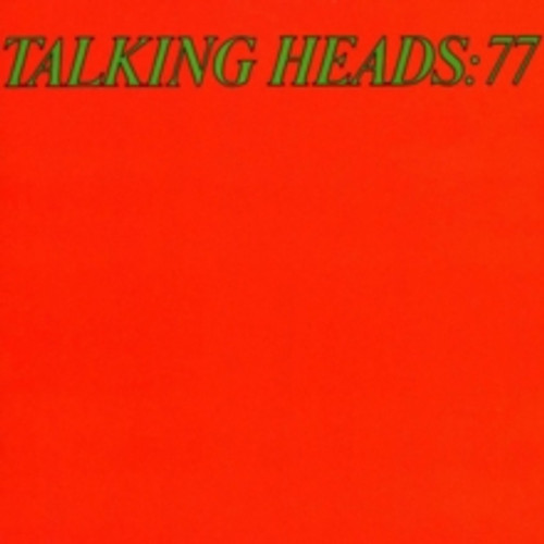 Talking Heads - Talking Heads: 77 - 180g LP