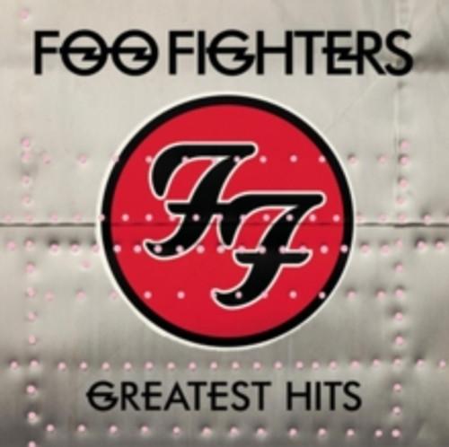 Foo Fighters - Greatest Hits - 2xLP