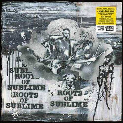 Sublime - Roots of Sublime - LP