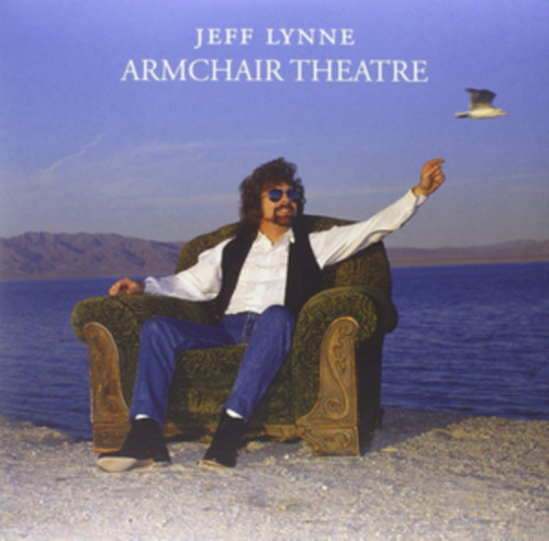 Jeff Lynne - Armchair Theatre - 2xLP