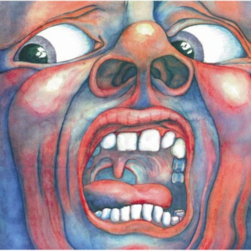 King Crimson - In The Court of King Crimson - 200g LP