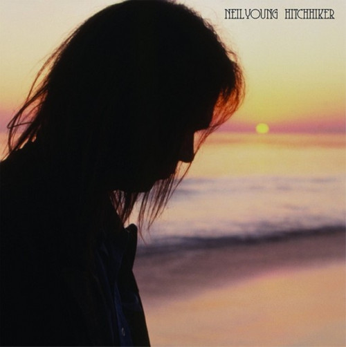 Neil Young - Hitchhiker - LP
