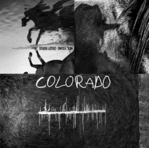 """Neil Young and Crazy Horse - Colorado - 2xLP + 7"""""""