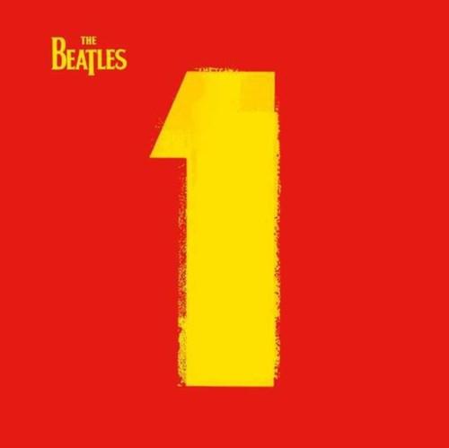 The Beatles - 1 - 180g 2xLP
