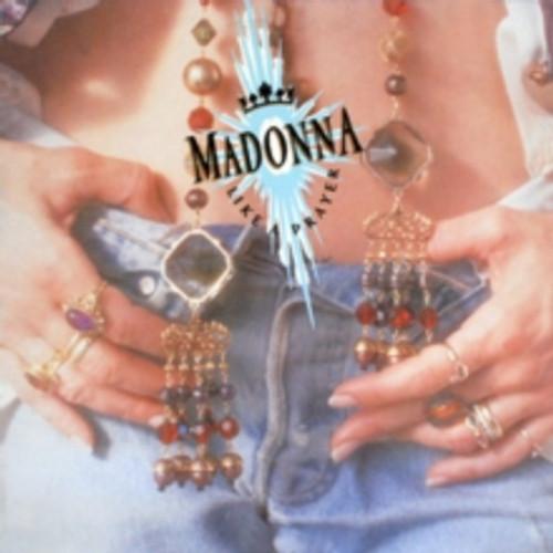 Madonna - Like A Prayer - 180g LP