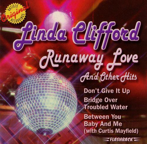 Linda Clifford - Runaway Love And Other Hits - CD