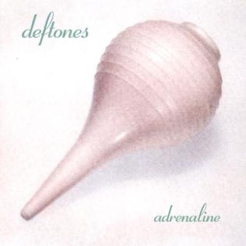 Deftones - Adrenaline - 180g LP