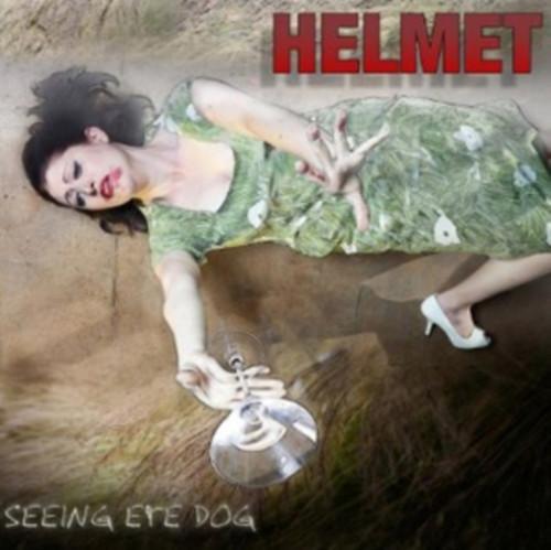 Helmet - Seeing Eye Dog - LP