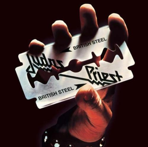 Judas Priest - British Steel - 180g LP