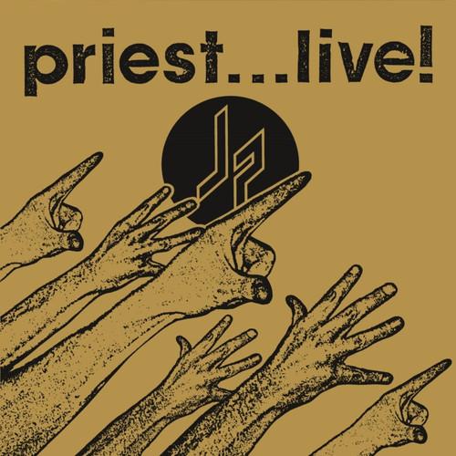 Judas Priest - Priest... Live - 180g 2xLP