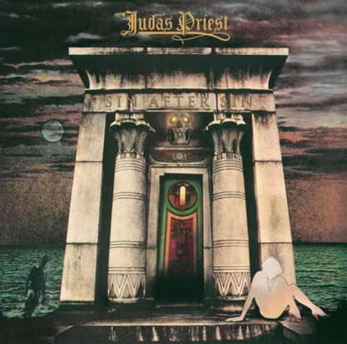 Judas Priest - Sin After Sin - 180g LP + digital download