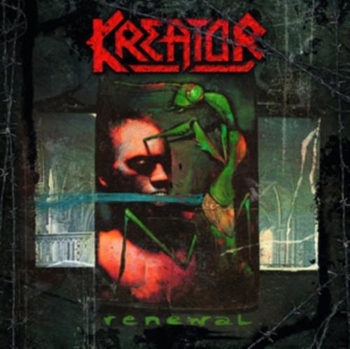 Kreator - Renewal - Colored Vinyl 2xLP