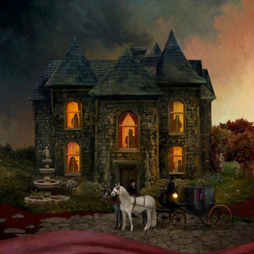 Opeth - In Cauda Venenum - Black Vinyl - 2x LP