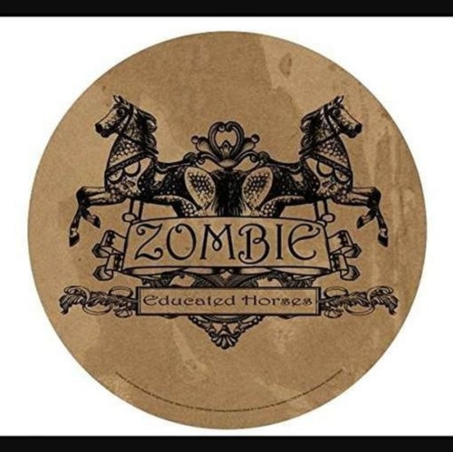Rob Zombie - Educated Horses - Picture Disc - LP