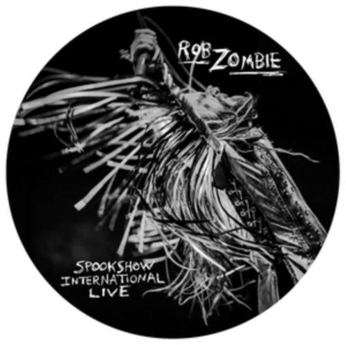 Rob Zombie - Spookshow International Live - Picture Disc 2xLP