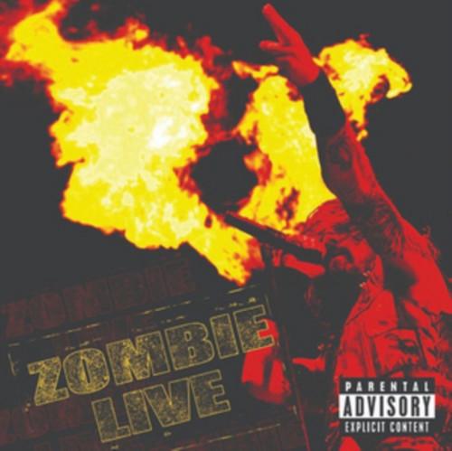 Rob Zombie - Zombie Live - 2xLP