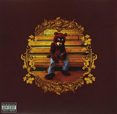 Kanye West - The College Dropout - 2xLP