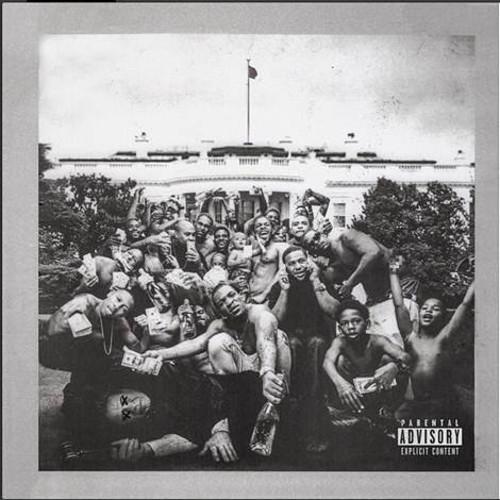 Kendrick Lamar - To Pimp a Butterfly - 2xLP