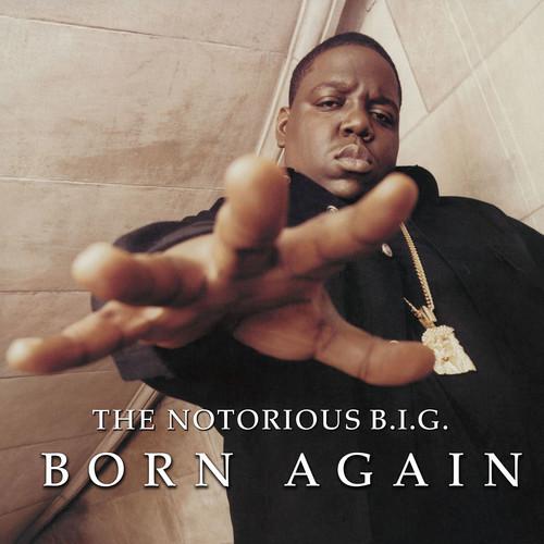 Notorious B.I.G. - Born Again - 2x LP